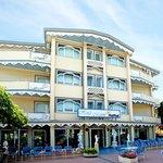 Hotel Maxim Foto