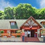 Lepke Restaurant fényképe