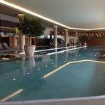 der riesen Pool