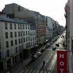 Calle Lecourbe