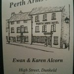 The Perth Arms