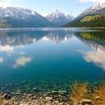 Nearby Wallowa Lake
