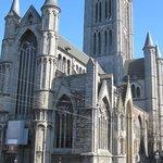 St. Nicolas a Gand.