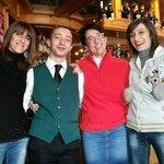 il miglior barista!