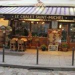Le Chalet Saint Michel