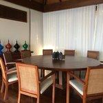 Cielo Resident #161 - Dining Room