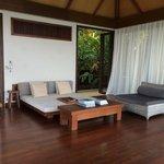Cielo Resident #161 - Living Room