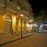 Hotel Melia Calle Cristina