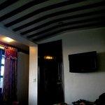 interiors inside the room