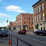 Downtown Napanee