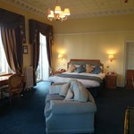 One of our beautiful rooms