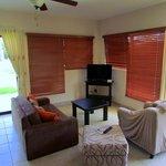 Villa´s Living room