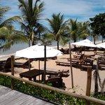 Clube Marina do Quinta - Praia do Apaga-Fogo