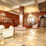 梅里亞龐塞酒店