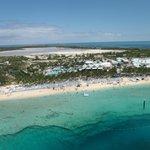 Grand Turk Cruise Center Beach