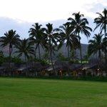 hotel surrounding areas