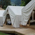 1858 Tent City