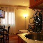 Apartamento interior (3 adultos)
