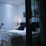 Ático 3 dormitorios (8 adultos)