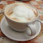 The Best Latte