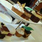 Superb cakes