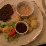 renfilet (filetto di renna)