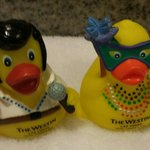 Cute Rubber Ducks!