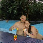 Bar da Piscina - Baldi Hot Springs