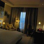 Hilton Garden Inn - New Dehli - Chambre