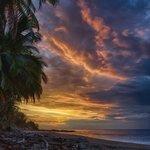 Sunrise at Tango Mar
