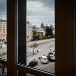 Photo de Gromada Hotel