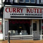 Curry Kuteer, Stafford