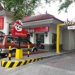 Billede af Jollibee Rizal Park