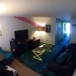 Room 314 (suite)