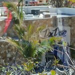 Don Diego eatery