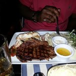 steak enteree