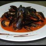 Mussels Pepata