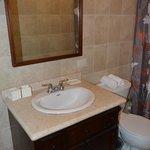 Baño habitación #6