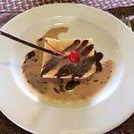 Famous Amarula Cheesecake
