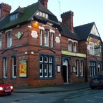 The Imp, Crewe