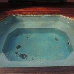 Pool der Casita