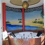 bagno suite imperiale