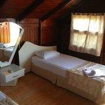 odamız :)