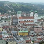 PASSAU ALEMANIA ST. STEPHEN'S CATHEDRAL