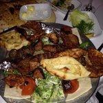 Il mix di Kebab