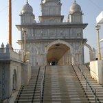 Gurudwara Data Bandi Chhod