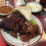 Old Hickory Pit Bar-B-Q