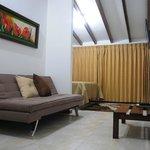 Habitaciones tipo suite