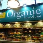 banca de orgânicos
