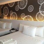 Astoria Boracay - Beds